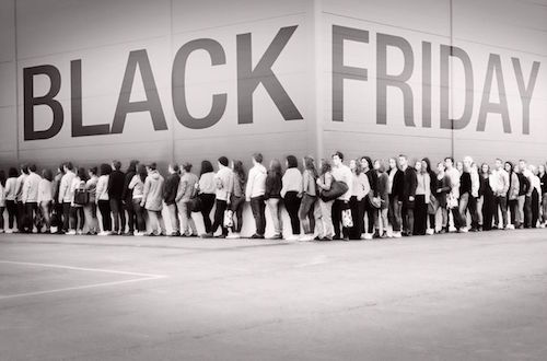 What Is Black Friday & When Is Black Friday 2014?