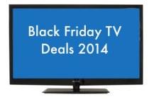 best-black-friday-tvs-deals-2014