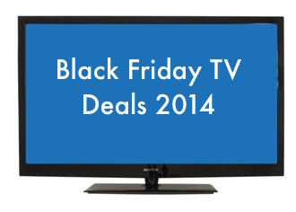 best-black-friday-tvs-deals-2014