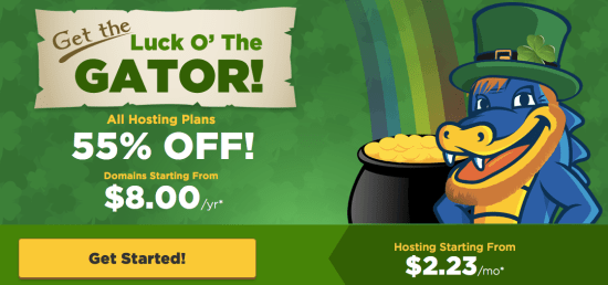 hostgator-st-patricks-day-sale-2015