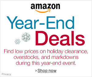 amazon year end deals 2015 - Amazon After Christmas Sale