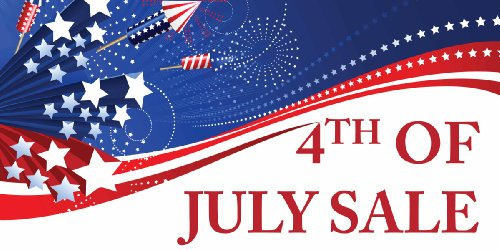 Independence Day Sale : Best 4th Of July Deals, Freebies and Coupons!