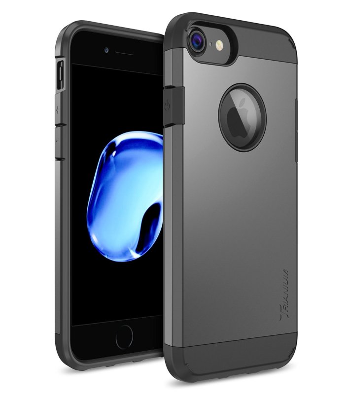 Trianium Protanium Heavy Duty Phone Case for iPhone 7