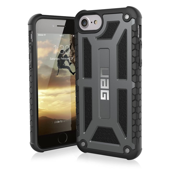 UAG Monarch Case for iPhone 7