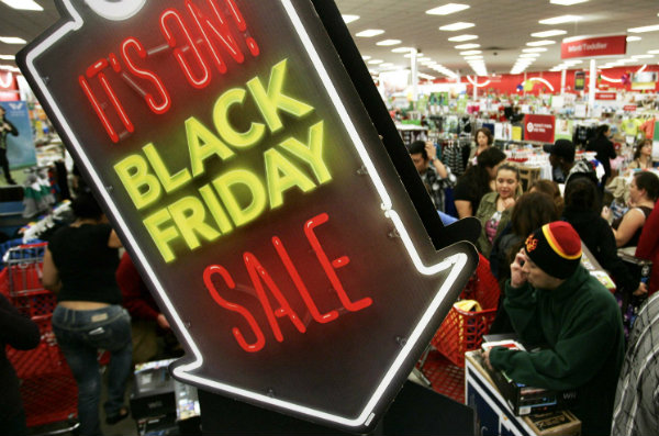 Black Friday 2017: When it's and What to Expect?