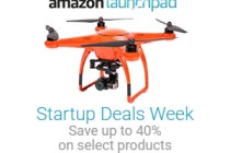 Amazon Startup Week Launchpad
