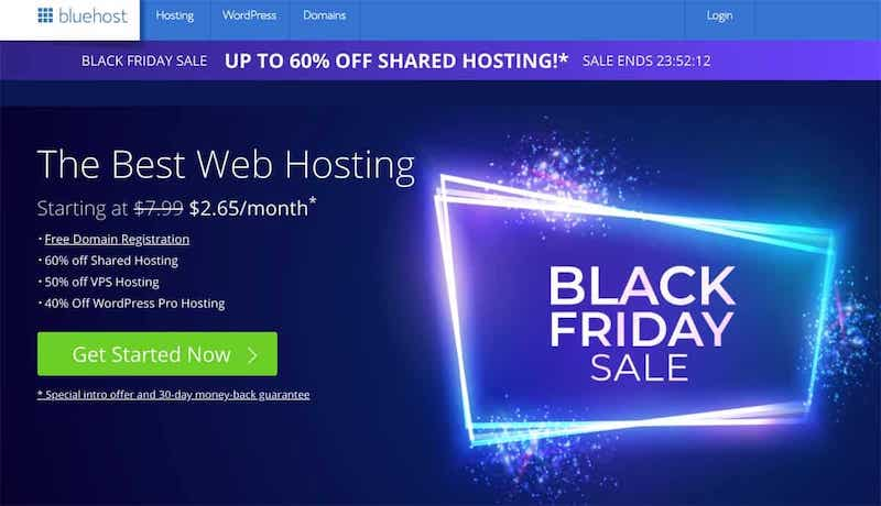 bluehost-black-friday-cyber-monday-sale