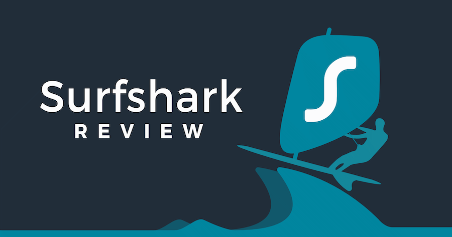Surfshark-review