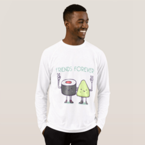 Best friends forever T-Shirt
