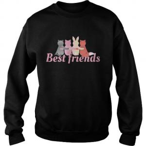 best friend sweatshirts