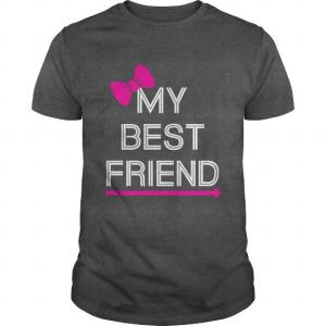 Best Friend Forever T-Shirts