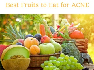 Best Fruits for ACNE