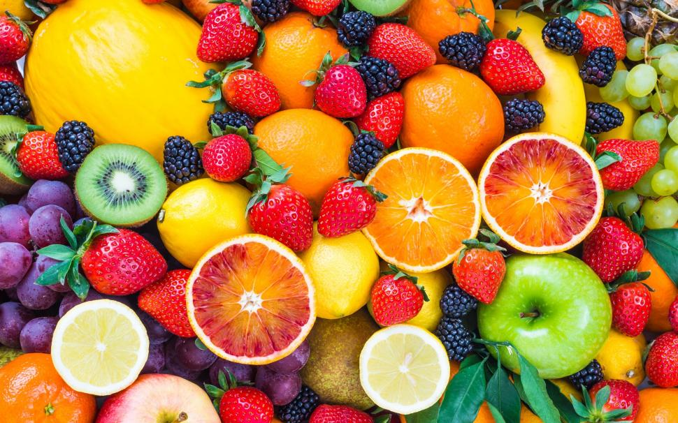 Fruits to Treat Fatty Liver - Which Fruit is Good for Skin Glow?