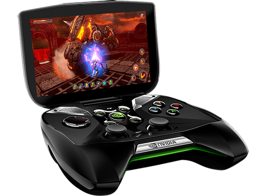 nvidia project shield - open-right