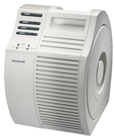Honeywell Long-Life Pure HEPA Quiet Care Air Purifier