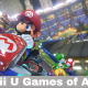 best wii u games of all time