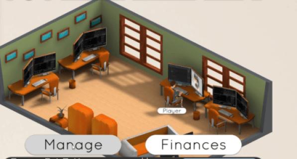 animation studio tycoon game