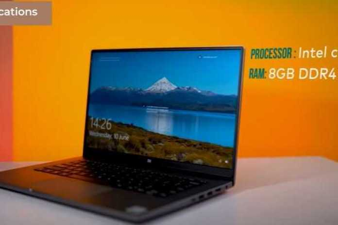 best laptops under 50000 with SSD