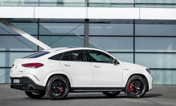 2021 Mercedes-AMG GLE63 S Coupe combines style and substance - Bestgamingpro