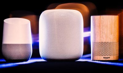 Best smart speakers of 2020: Google Nest Mini, Amazon Echo and Apple HomePod compared - Bestgamingpro