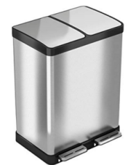 Best Softstep Step Trash Can