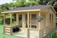 Log Cabin Review: Norland Guisborough