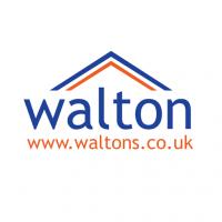 Waltons Log Cabins