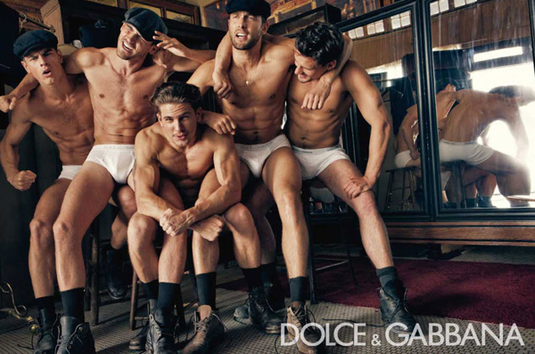 dolce and gabanna gay marriage adoption