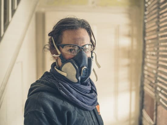 dust mask woodworking