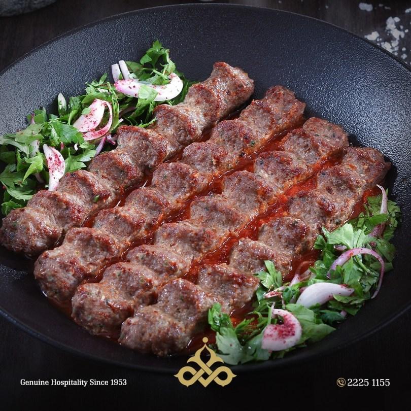 افضل مطاعم الكويت الراقية