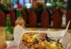 مطعم بوريتو لوكو