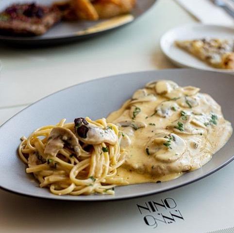 مطعم نينو-