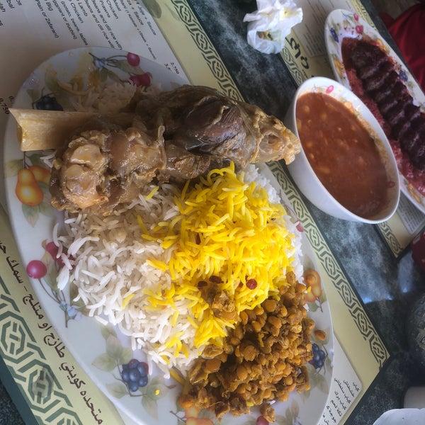 مطعم كباب صافي