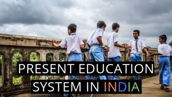 Present Education System in India: GD Topic - Best GD Topics