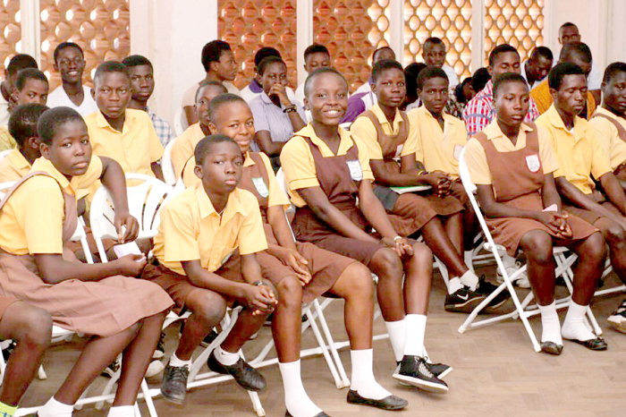 GES – SHS 2 And JHS 2 Students To Return To School On Monday 5, 2020