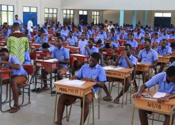 722 SHSs To Benefit From Free Internet Facility - Dr. Bawumia