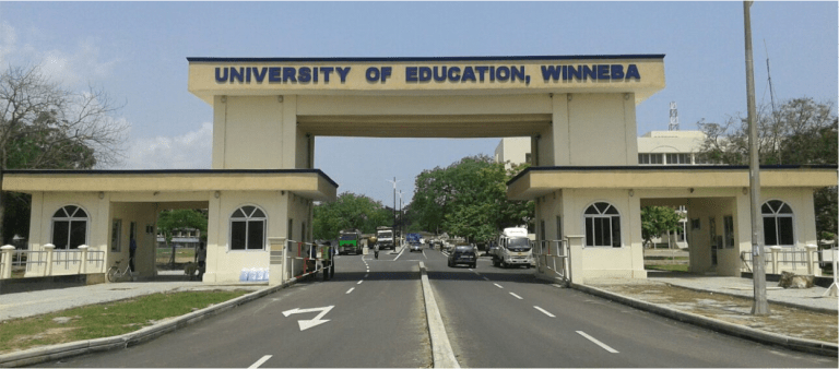 UEW Students Advised To Remain Calm As SRC Gives Updates On Reopening Status