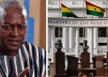 Supreme Court Grants Mahama's Request For A Live Telecast Of The Election Petition