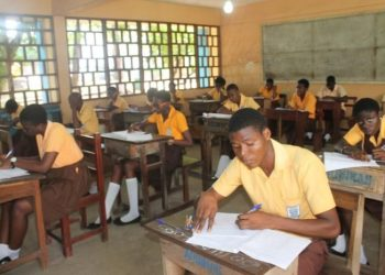 Process In Registering 2021 BECE For Private Examination