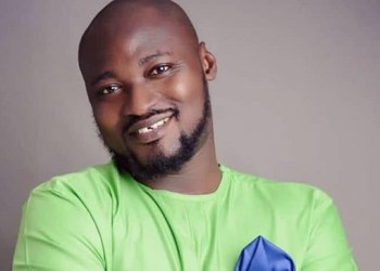 Video: Funny Face Reveals The Name Of His Last Child And It's So Lovely