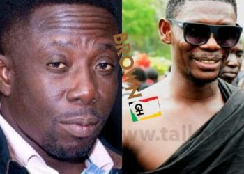 Agya Koo Can't Be Used For Any Serious Movie Role, He's Not Like Akrobeto – Mr Beautiful