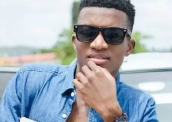 Kofi Kinaata's Hilarious Reaction After He Received All His Five Plaques From 3Music Awards