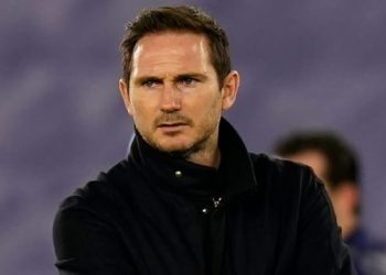 Accra Great Olympics 'reject' Frank Lampard