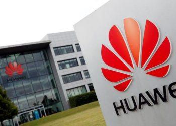 Huawei Turns To Pig Farming During US Sanctions.