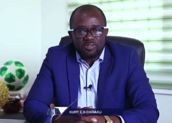 Ghana FA Receive 2nd Share Of FIFA Coronavirus Relief Package