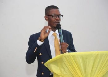 A Parliamentarian(MP) has 3 levels of responsibility - Awotunde Awosika