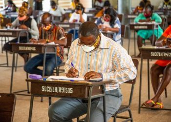GES Sets March 26 For Supplementary Promotion Exam