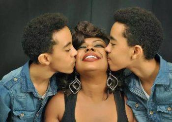 My Sons Are Wom@nizers – Afia Schwarzenegger Reveals