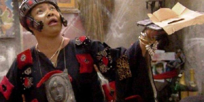Video: Finally Nana Agradaa Sets Her 'Gods' Ablaze