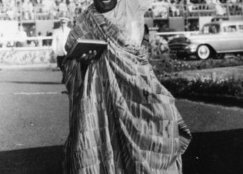 THE YEAR DR.KWAME NKRUMAH RETURN TO THE GOLD COAST NOW GHANA